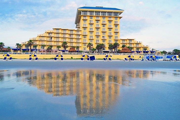 14 Best Hotels In Daytona Beach Planetware