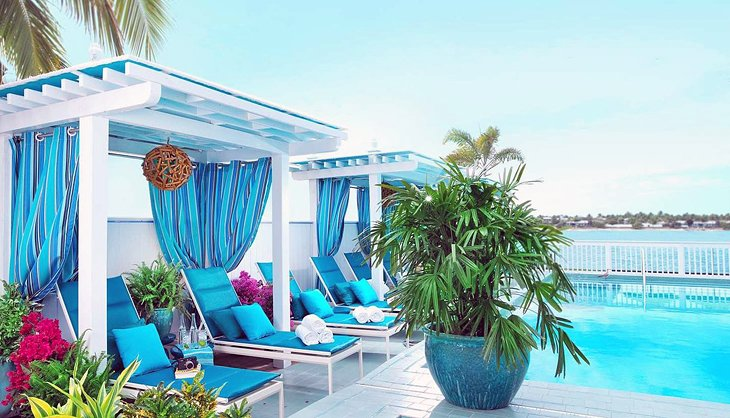 Hotels Key West >> 15 Top Rated Hotels In Key West Fl Planetware