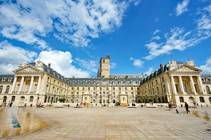 10 Top Rated Tourist Attractions In Dijon Planetware