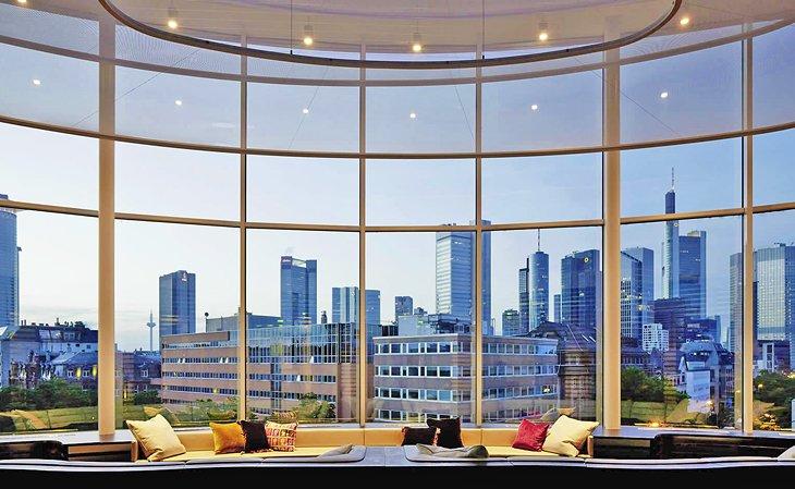 Photo Source: Roomers, Frankfurt