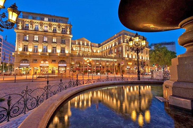 15 Best Hotels in Frankfurt | PlanetWare