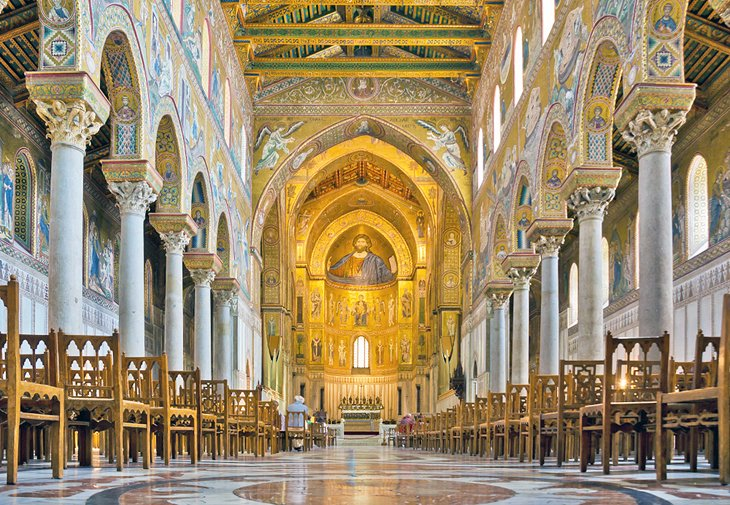 Exploring Monreale Cathedral A Visitor S Guide Planetware