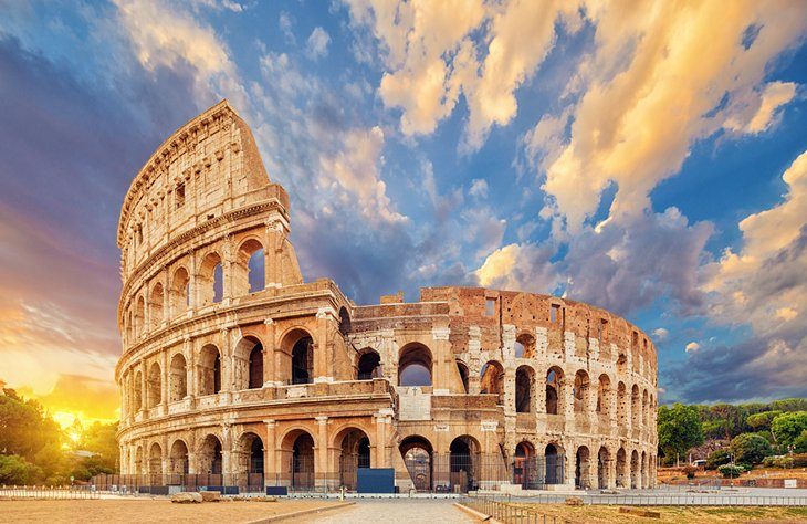 Image result for the colosseum