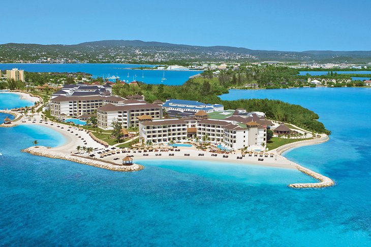 14 Top Rated Hotels In Montego Bay Planetware