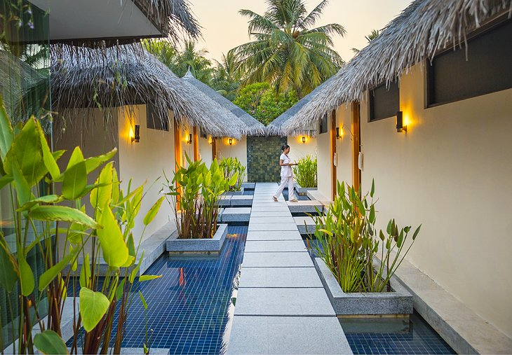 Review of Kurumba, Maldives: A Luxurious All-Inclusive Family Resort