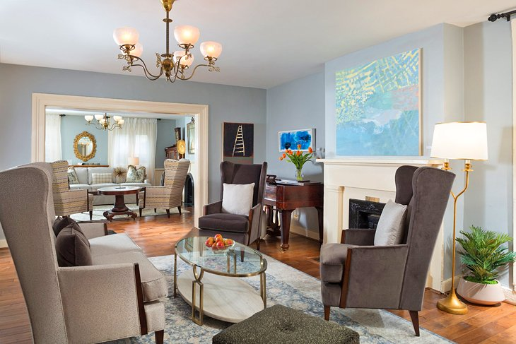 15 Top-Rated Hotels in Richmond, VA | PlanetWare