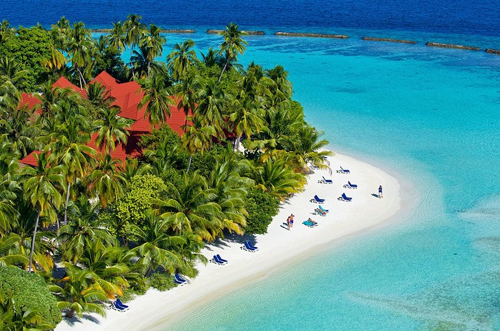 12 Best Luxury All-Inclusive Resorts in the World | PlanetWare
