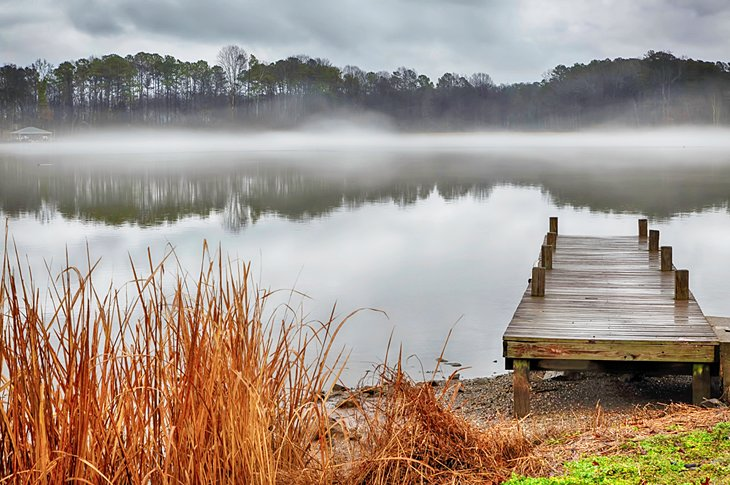 12 Top-Rated Small Towns in Alabama | PlanetWare