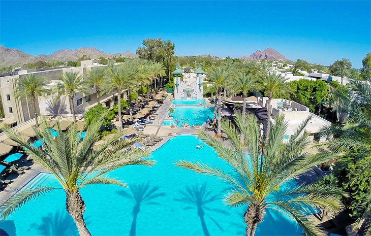 12 Top Rated Family Resorts In Arizona Planetware