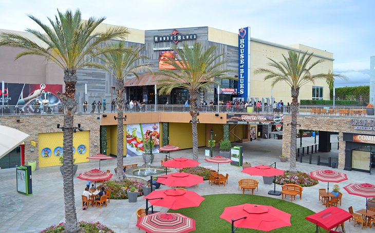 thing to do in anaheim for free