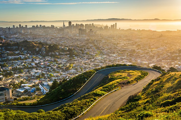 20 Top-Rated Tourist Attractions in San Francisco   PlanetWare