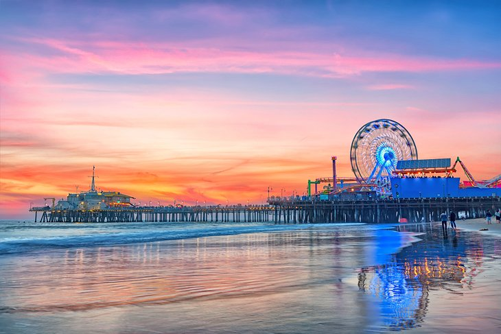 12 Top Rated Attractions Things To Do In Santa Monica Ca