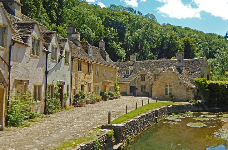 14 Top Rated Small Towns In England Planetware
