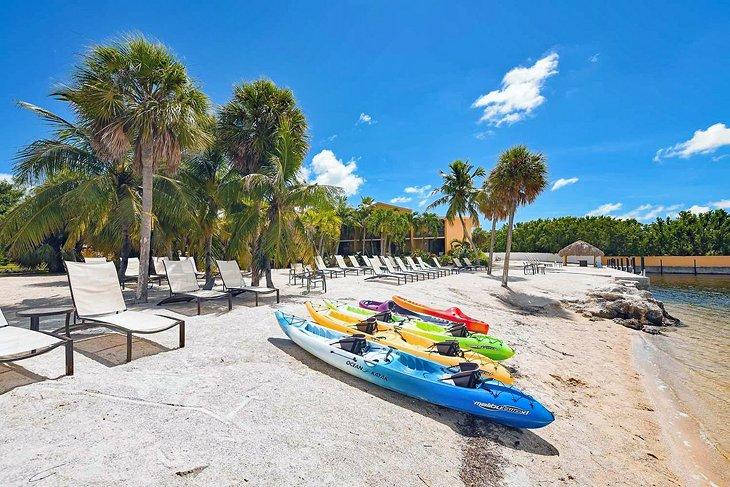 Florida Keys Resorts For Families