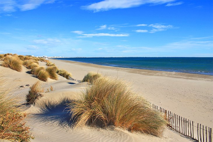 15 Top-Rated Beach Destinations in France, 2019 | PlanetWare