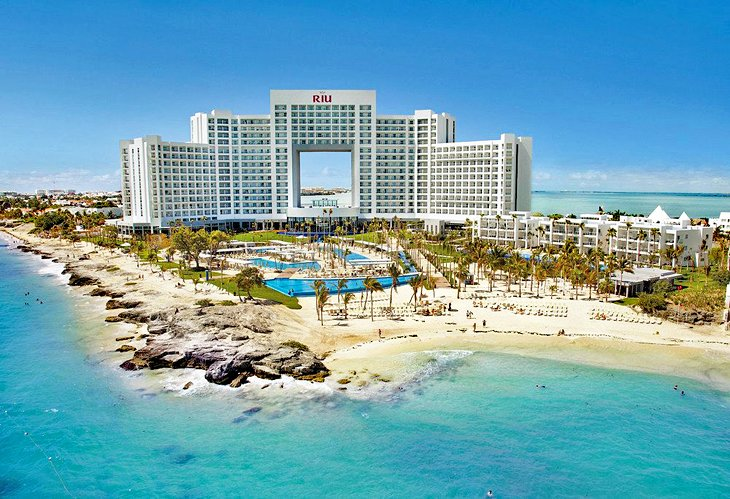 14 Top-Rated Family Resorts in the Riviera Maya   PlanetWare