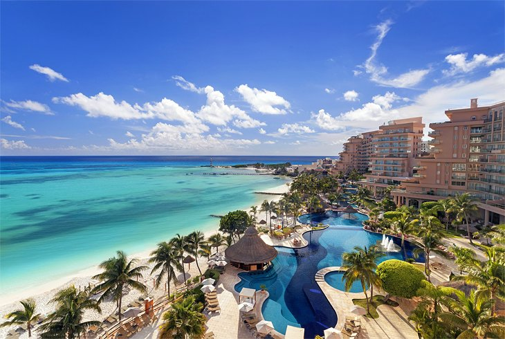 Photo Source: Grand Fiesta Americana Coral Beach Cancun
