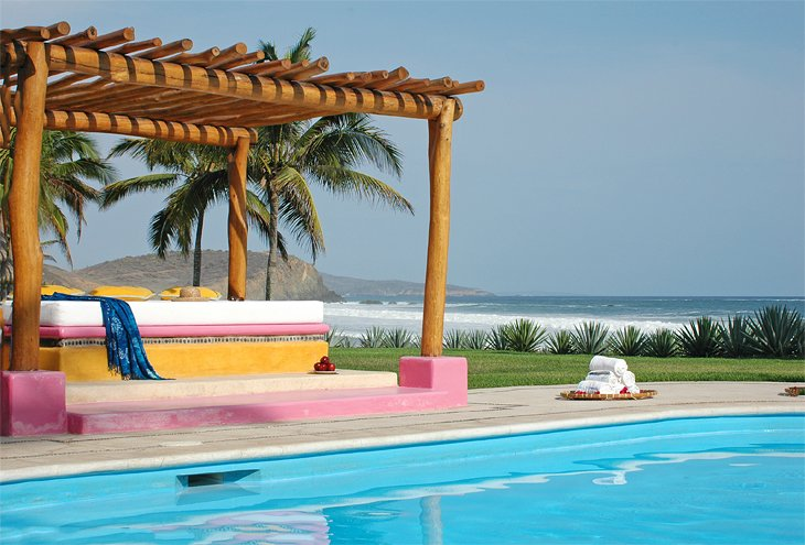 Photo Source: Las Alamandas Resort