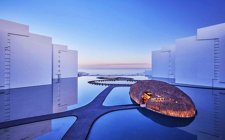 Photo Source: Viceroy Los Cabos