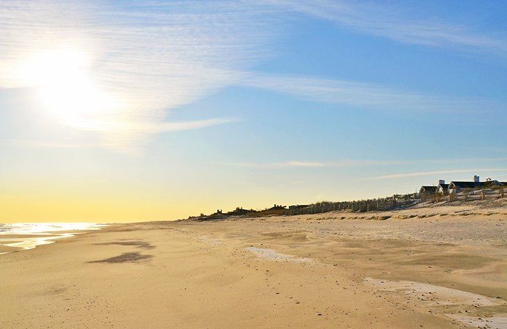 Playa de Cooper