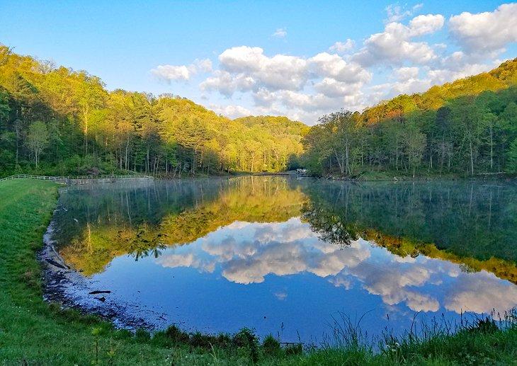 Parque estatal Tar Hollow