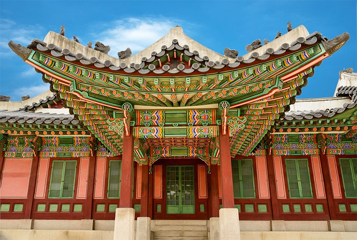 Places south top korea in 28 Best