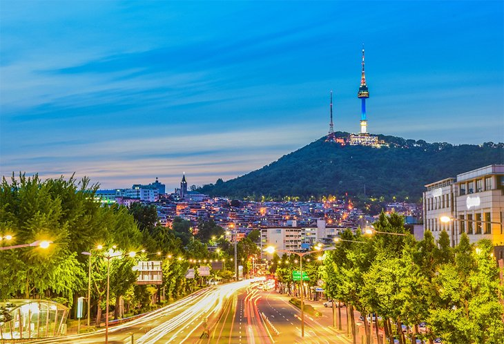 Places korea south top in 5 of