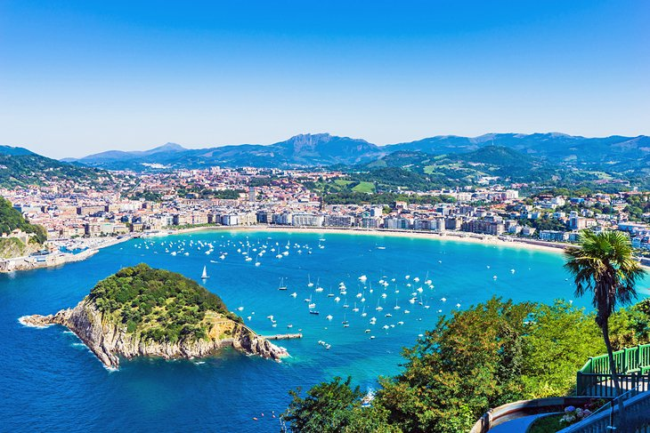 14 Top Rated Attractions In San Sebastian Easy Day Trips Planetware