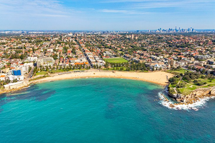 Beaches In Sydney Australia