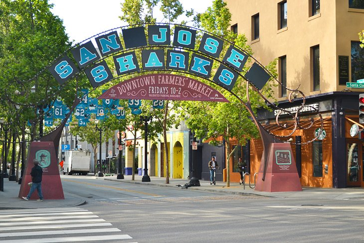 12 Top-Rated Attractions & Things to Do in San Jose, CA | PlanetWare
