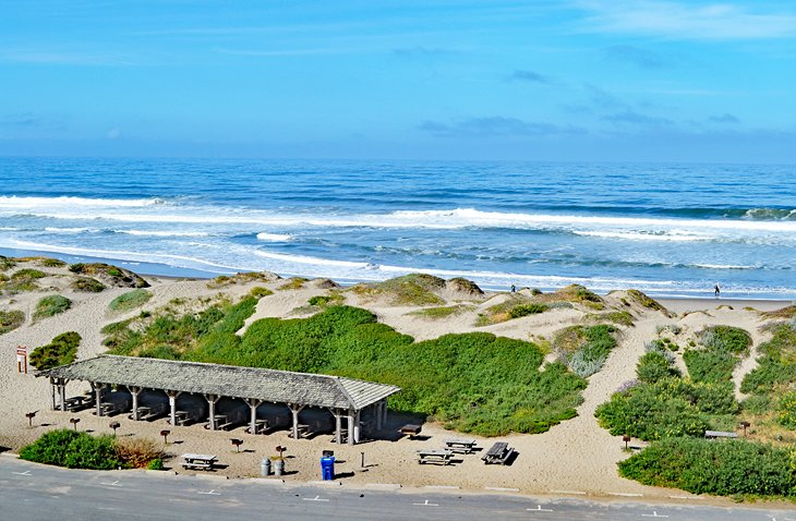 11 Top Rated Campgrounds Near Santa Cruz Ca Planetware