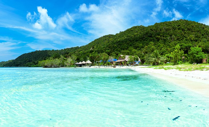14 Top Rated Beaches In Cambodia
