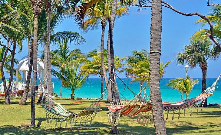 12 Top Rated Beach Resorts In Cuba