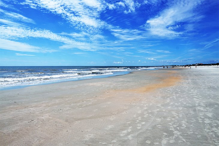 14 Top Rated East Coast Beaches Planetware