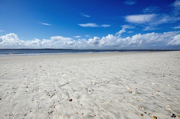 Playa Fernandina
