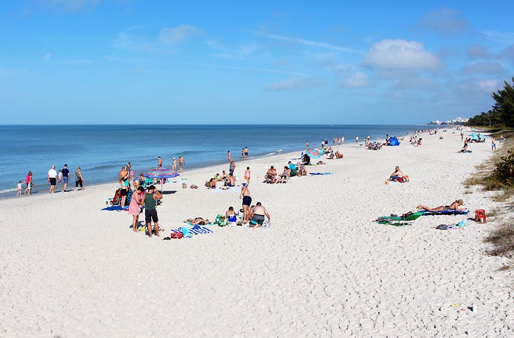 9 Top Rated Beaches In Naples Florida