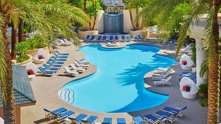 10 Top Pet Friendly Hotels In Las Vegas Planetware