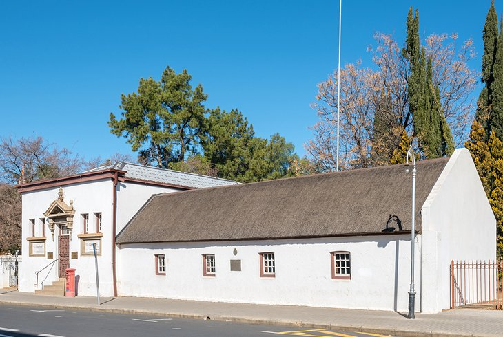 12 Top Rated Tourist Attractions In Bloemfontein Planetware