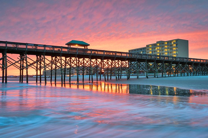 15 Top-Rated Small Towns in South Carolina   PlanetWare