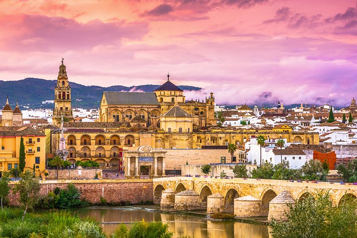 What to Do in Cordoba Spain - Best Attractions in 36 Hours ...  Cordoba Places