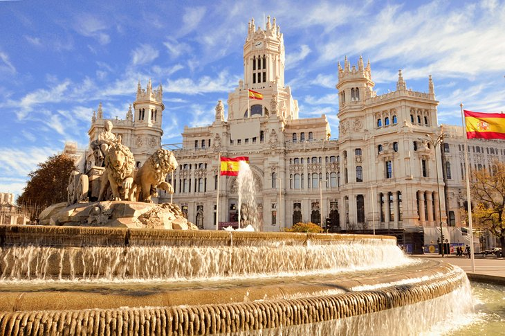13 Best Places To Visit In Spain Planetware