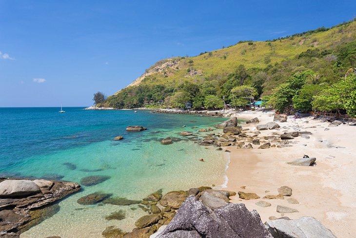 Playa de Ao Sane