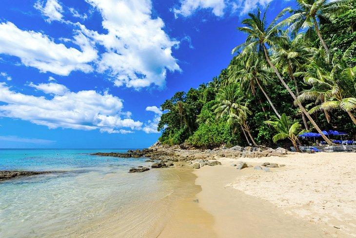 Playa de Surin
