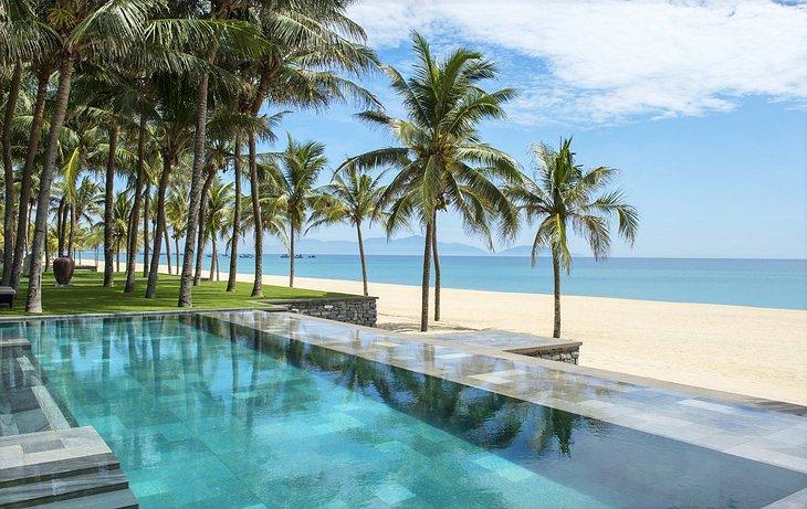 Fuente de la foto: Four Seasons Resort The Nam Hai, Hoi An