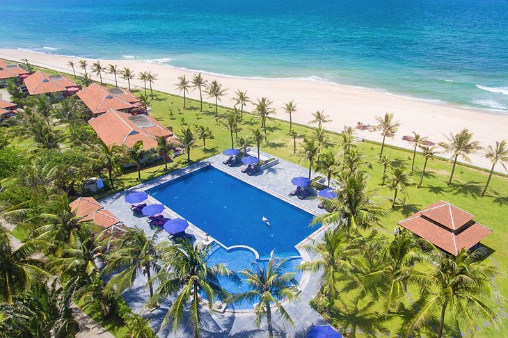 Fuente de la foto: Ana Mandara Hue Beach Resort