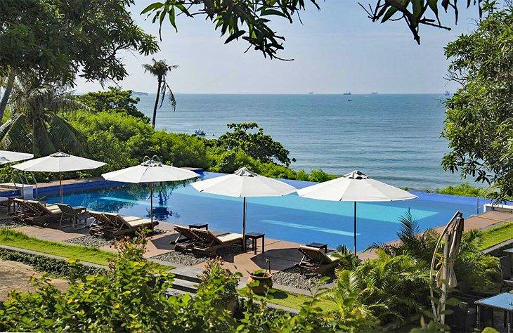Fuente de la foto: Leman Cap Resort & Spa