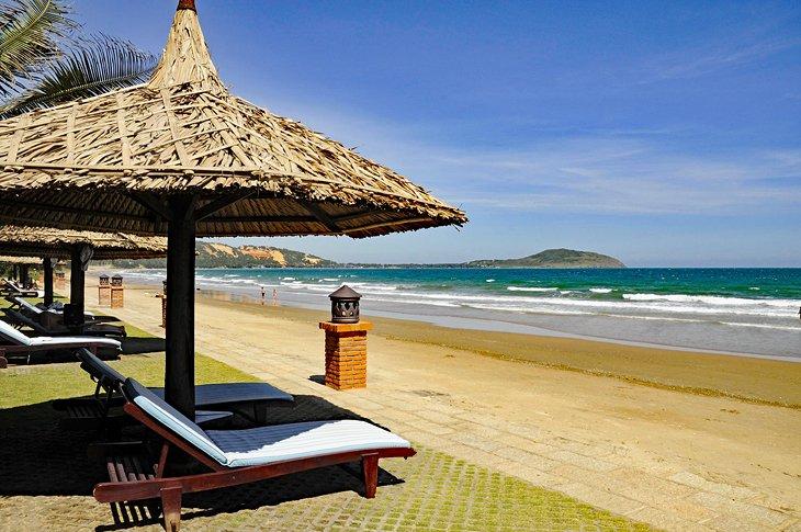 Fuente de la foto: Pandanus Resort