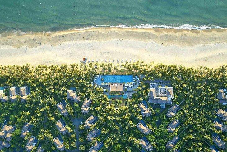 Fuente de la foto: Premier Village Danang Resort - Administrado por Accorhotels