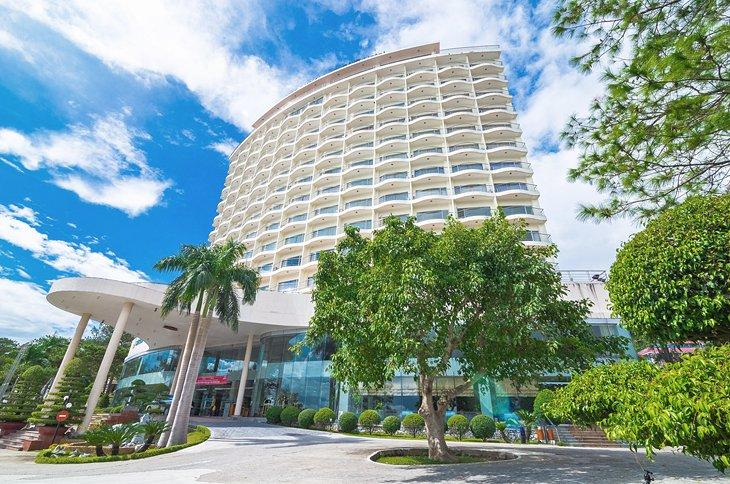 Fuente de la foto: Saigon Halong Hotel