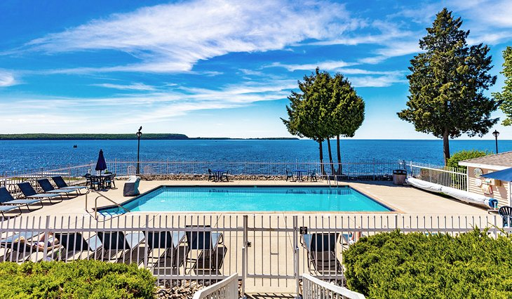 16 Top Rated Resorts In Door County Wi Planetware